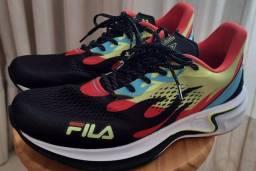 Tênis Fila Racer Silva 40