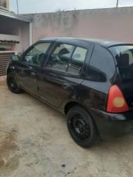 Renault Clio flex 2006