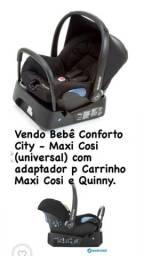 Bebê conforto city - Maxi Cosi