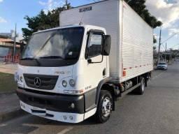 Transferencia Entrada 23.800,00 + 150 x 1.303,00 parcelas Mercedes Benz Accelo 1016