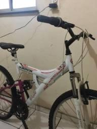 Bicicleta Track Rosa