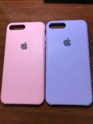 Capa/case iPhone 7/8 plus