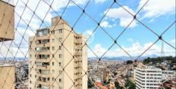 Apartamento à venda, 3 quartos, 1 suíte, 2 vagas, São Lucas - Belo Horizonte/MG
