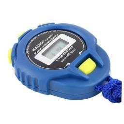 Cronômetro digital (Relógio/Cronômetro /alarme)