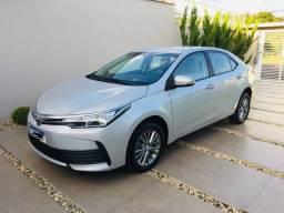 Corolla Gli upper 2019 novíssimo