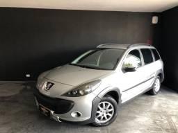 Peugeot 207 Escapade 1.6 completo