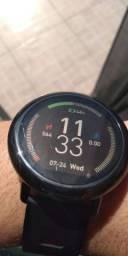 Relogio Xiaomi Amazfit Pace Smartwatch Gps Strava Música