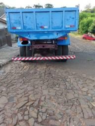Caminhão Caçamba 1513