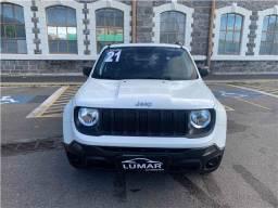 Jeep Renegade 2021 1.8 16v flex 4p automático