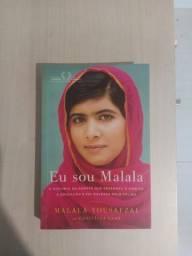 Livro: Eu sou Malala