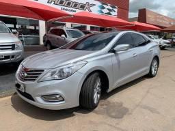 Azera 3.0 V6 Auto. 2012. Super Novo