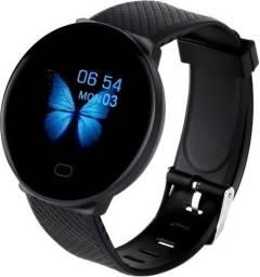 Relógio Smartwatch Redondo