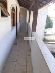 Sobrado com 2 dormitórios para alugar, 60 m² por R$ 700,00/mês - Vila Capri - Araruama/RJ