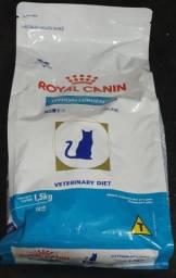 Ração Royal canin hiporalergenica gatos