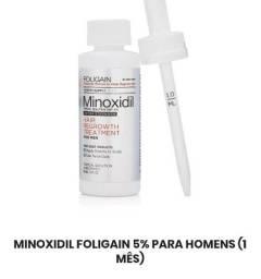Monoxidil Foligan