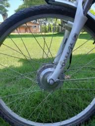 Bicicleta e triciclo elétrico