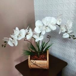 Orquídeas realistas definitiva