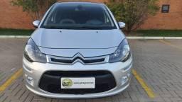 Citroën C3 Excl. 1.6 VTi Flex Start 16V 5p Aut. 2014 Flex