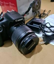 Canon Rebel T6 - Super Nova