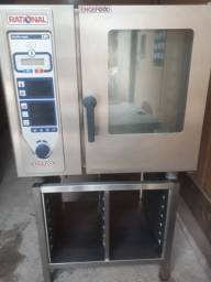 Forno Industrial Rational