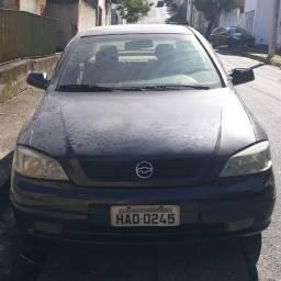 Astra Chevrolet