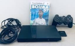 PlayStation 2 controle original