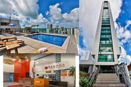 Título do anúncio: Lindo flat no Ramada - More em Boa Viagem !!!