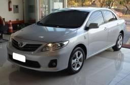 Toyota corolla 1.8 gli prata 16v flex 4p automático