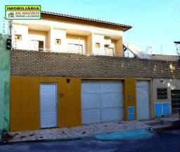 Apartamento com 1 dormitório para alugar, 23 m² por R$ 1.050,00/mês - Fátima - Fortaleza/C