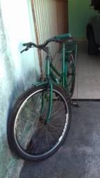 Vendo bicicleta barraforte