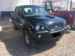 L200GL 4x4 - 2008