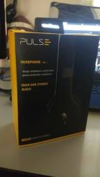 Fone de ouvido Headphone Pulse Multilaser PH147 - Lacrado