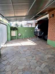 Casa à venda com 3 dormitórios em Jardim conceição, Campinas cod:CA010058