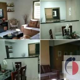 Cód. 4882 - Apartamento Edifício Beta - Centro - Donizete Imóveis