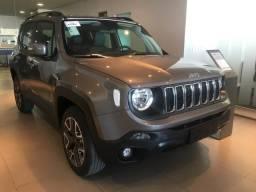Jeep Renegade longitude 4x4 diesel 2019 - 2019