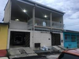 Casa Altos, 2qts, Garagem, Nc 12 Cidade Nova Próx. Sumauma