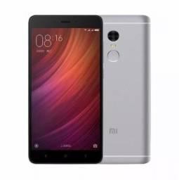 Top Xiaomi Redmi Note 4 32gb 3gb Ram 5.5 Novo Lacrado