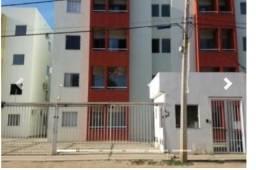 Apartamento condomínio Reservas das Mangueiras