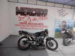 Yamaha Rdz 135 Reliquia