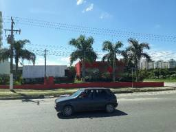 Terreno Em Area Comercial Centro Itaboraí - RJ