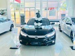 Honda Civic touring 1.5 turbo 2018 - 2018