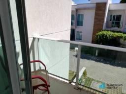 Casa com 3 dormitórios para alugar, 103 m² por R$ 1.909,00/mês - Eusébio - Eusébio/CE