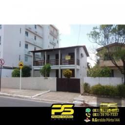 ( TEMPORADA ) Casa c/ 3 quartos em Cabedelo