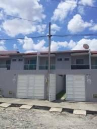 casa a venda em condominio fechado na Maraponga