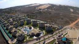 Apartamento Duplex à venda, 130 m² por R$ 800.000,00 - Prainha - Aquiraz/CE