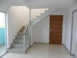 Cobertura à venda com 3 dormitórios em Palmares, Belo horizonte cod:362