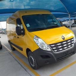 Vendo van renault master 2018/19 furgão l1 h1 - 2019