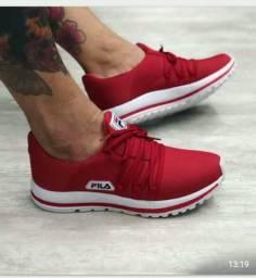 Sapato Masculino N:38-43