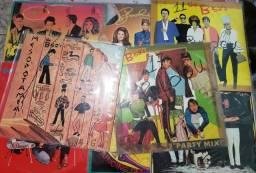 The b-52's - discos