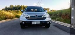 CRV 4wD - 2008
